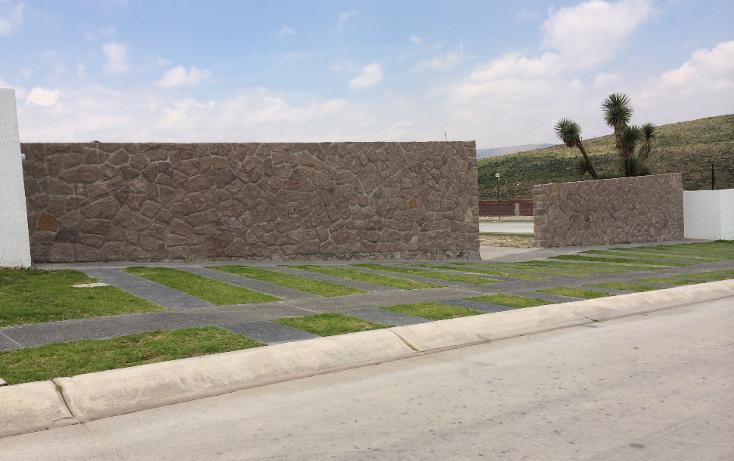 Foto de terreno habitacional en venta en  , escalerillas, san luis potosí, san luis potosí, 1064247 No. 02