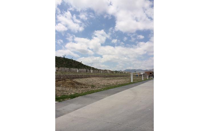 Foto de terreno habitacional en venta en  , escalerillas, san luis potosí, san luis potosí, 1064247 No. 03