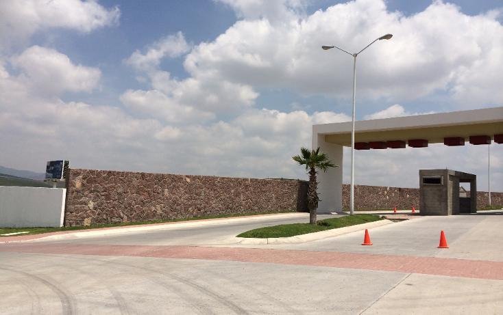 Foto de terreno habitacional en venta en  , escalerillas, san luis potosí, san luis potosí, 1064247 No. 11