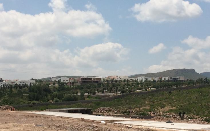 Foto de terreno habitacional en venta en  , escalerillas, san luis potosí, san luis potosí, 1294729 No. 05