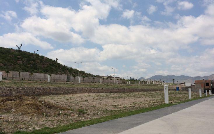 Foto de terreno habitacional en venta en, escalerillas, san luis potosí, san luis potosí, 1294729 no 08