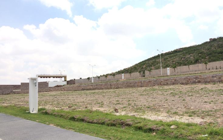 Foto de terreno habitacional en venta en  , escalerillas, san luis potosí, san luis potosí, 1294729 No. 09