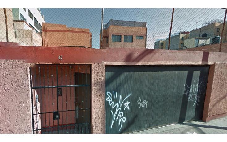 Foto de casa en venta en  , escand?n i secci?n, miguel hidalgo, distrito federal, 1165749 No. 02