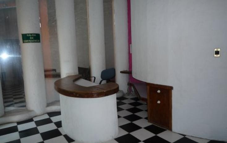 Foto de oficina en renta en  , escandón i sección, miguel hidalgo, distrito federal, 1356173 No. 04