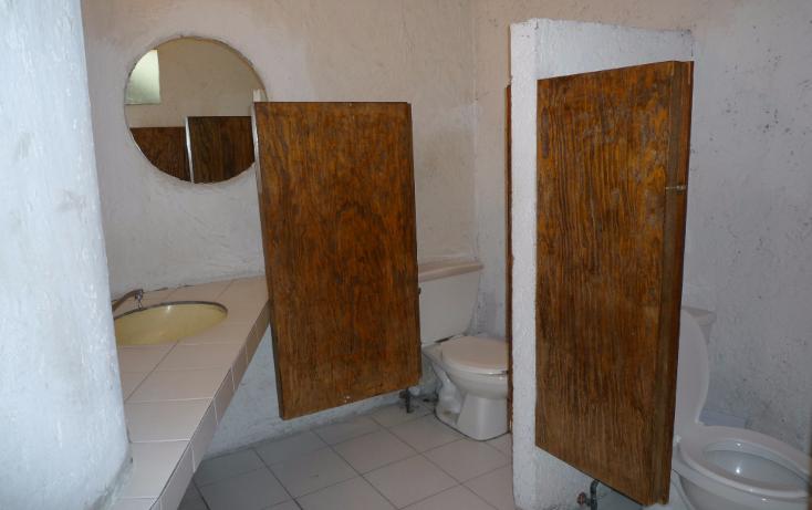 Foto de oficina en renta en  , escandón i sección, miguel hidalgo, distrito federal, 1356173 No. 13