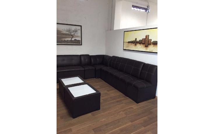 Foto de casa en renta en  , escandón i sección, miguel hidalgo, distrito federal, 1732433 No. 02