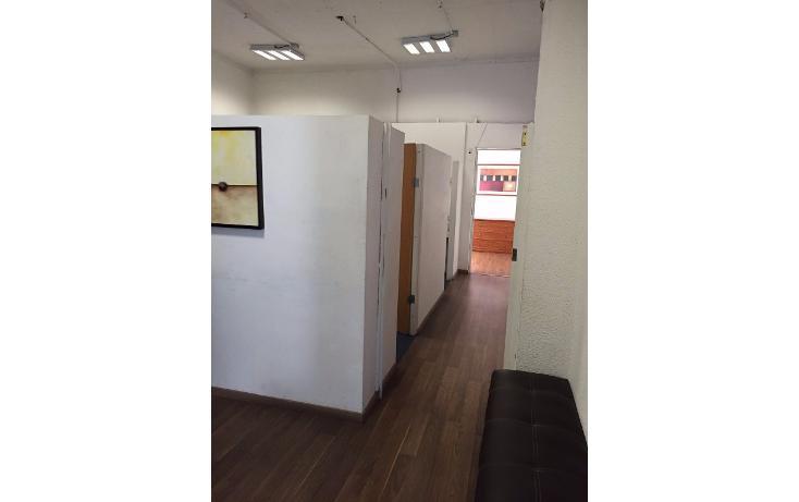 Foto de casa en renta en  , escandón i sección, miguel hidalgo, distrito federal, 1732433 No. 03