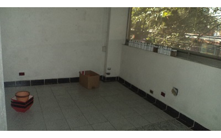 Foto de oficina en renta en  , escand?n i secci?n, miguel hidalgo, distrito federal, 1772672 No. 05