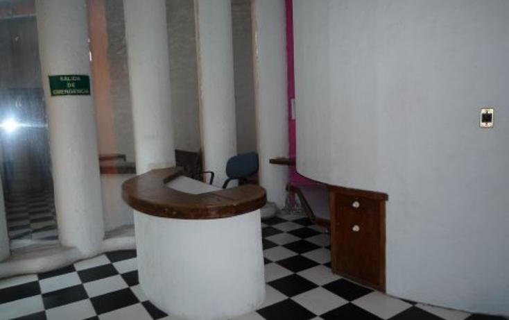 Foto de oficina en renta en  , escand?n i secci?n, miguel hidalgo, distrito federal, 1857822 No. 04