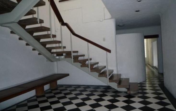 Foto de oficina en renta en  , escand?n i secci?n, miguel hidalgo, distrito federal, 1857822 No. 05