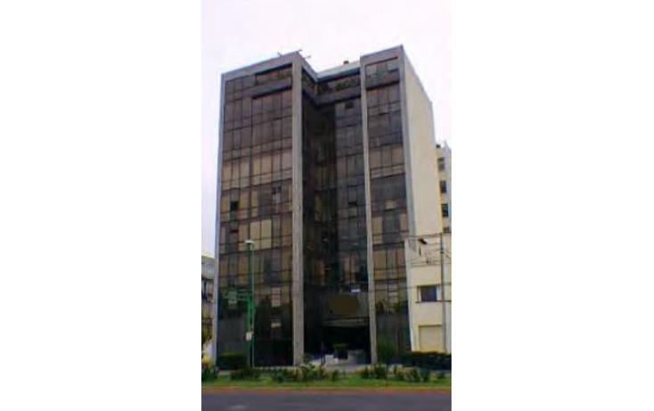Foto de edificio en venta en  , escand?n i secci?n, miguel hidalgo, distrito federal, 2043135 No. 01