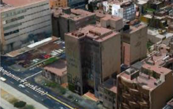Foto de edificio en venta en  , escand?n i secci?n, miguel hidalgo, distrito federal, 2043135 No. 02