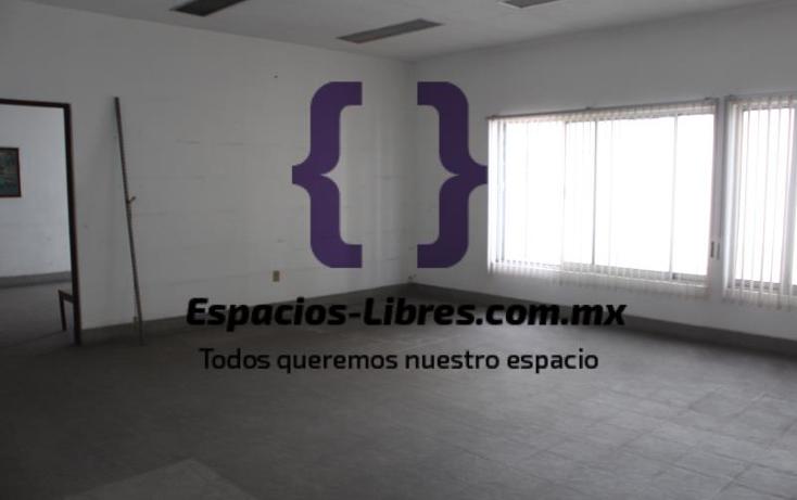 Foto de oficina en renta en  39, industrial alce blanco, naucalpan de juárez, méxico, 1457503 No. 02