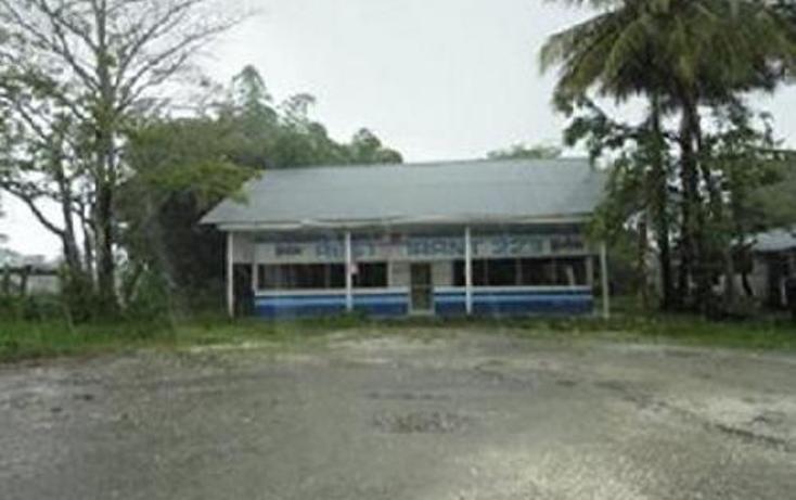 Foto de terreno comercial en venta en  , escárcega centro, escárcega, campeche, 1066369 No. 01
