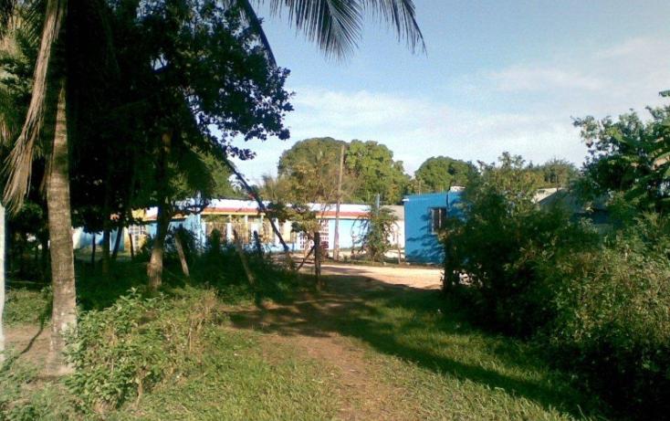 Foto de terreno habitacional en venta en  , escárcega centro, escárcega, campeche, 1199957 No. 01