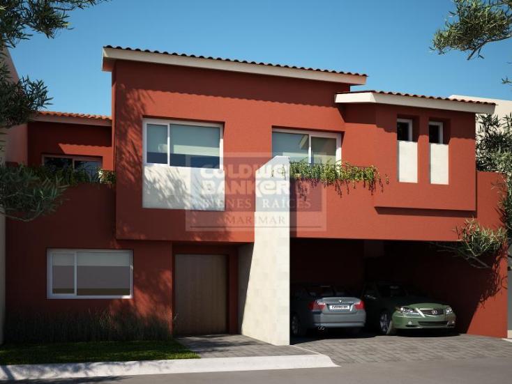 Foto de casa en venta en  , rincón de sierra alta, monterrey, nuevo león, 732289 No. 02