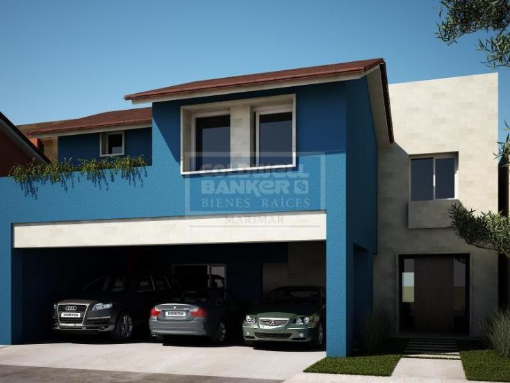 Foto de casa en venta en  , rincón de sierra alta, monterrey, nuevo león, 732289 No. 03