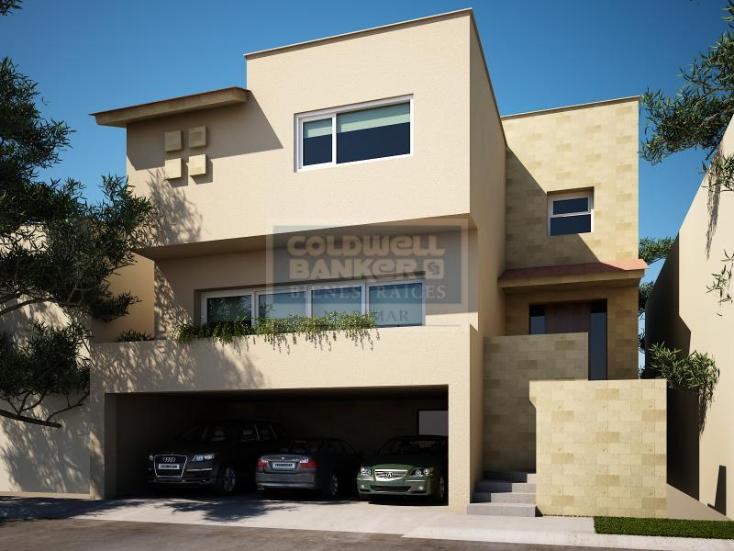 Foto de casa en venta en  , rincón de sierra alta, monterrey, nuevo león, 732289 No. 04