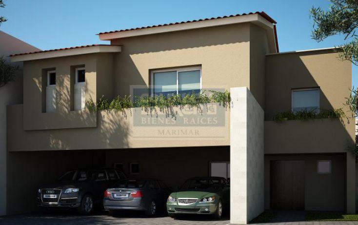 Foto de casa en venta en escarlata, san gabriel, monterrey, nuevo león, 732289 no 01