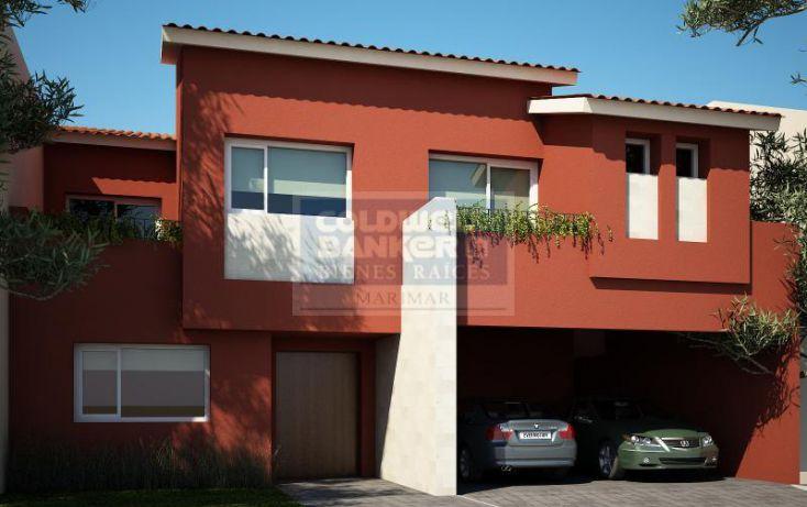 Foto de casa en venta en escarlata, san gabriel, monterrey, nuevo león, 732289 no 02