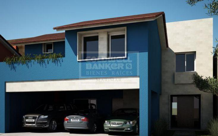 Foto de casa en venta en escarlata, san gabriel, monterrey, nuevo león, 732289 no 03
