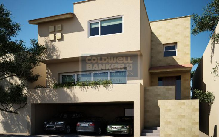 Foto de casa en venta en escarlata, san gabriel, monterrey, nuevo león, 732289 no 04