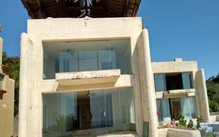 Foto de casa en venta en escenica, magallanes, acapulco de juárez, guerrero, 1034445 no 11
