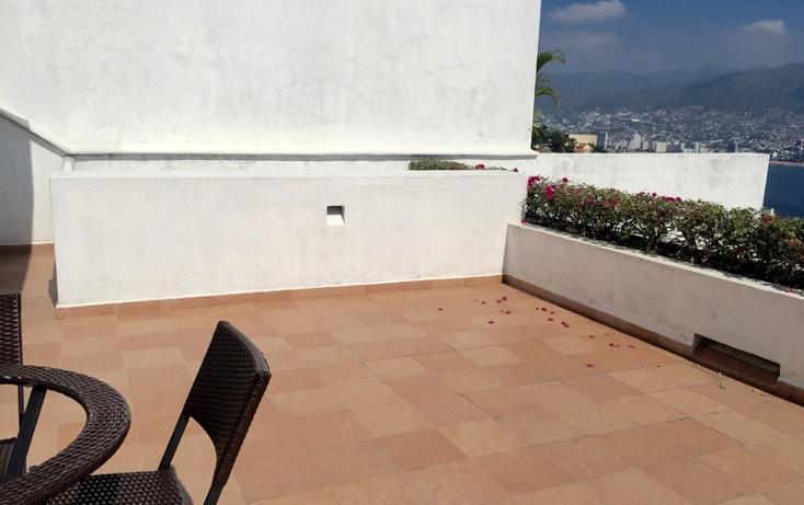 Foto de departamento en renta en escenica , playa guitarrón, acapulco de juárez, guerrero, 1854014 No. 10