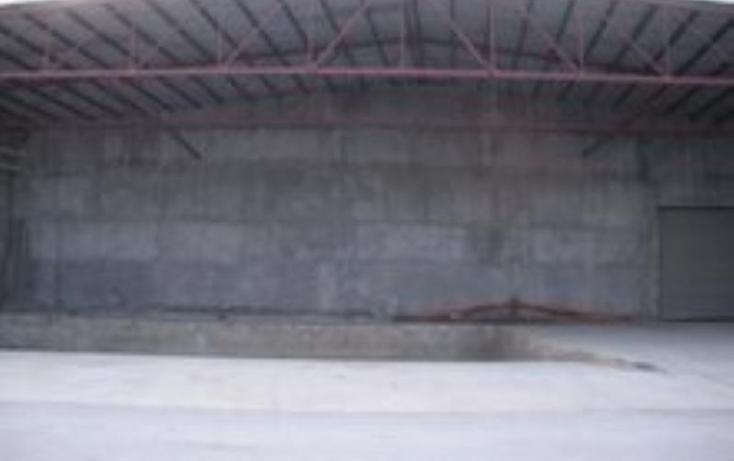 Foto de nave industrial en renta en escobedo 00000, residencial escobedo, general escobedo, nuevo le?n, 1205943 No. 01