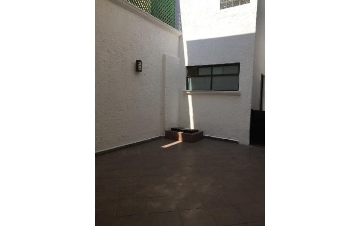 Foto de casa en renta en escocia , parque san andrés, coyoacán, distrito federal, 2828379 No. 30