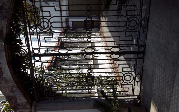 Foto de casa en renta en escondida, barrio santa catarina, coyoacán, df, 1942857 no 26
