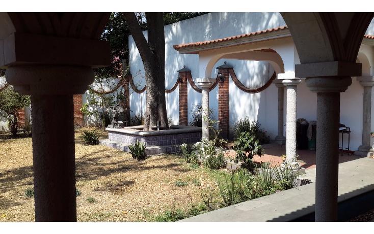 Foto de casa en renta en escondida , barrio santa catarina, coyoacán, distrito federal, 1942857 No. 04
