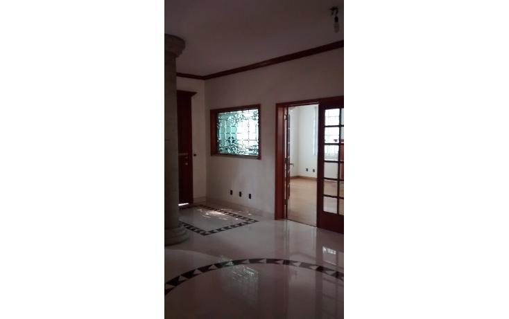 Foto de casa en renta en escondida , barrio santa catarina, coyoacán, distrito federal, 1942857 No. 42