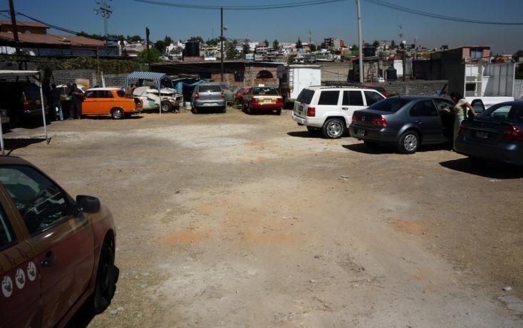 Foto de terreno habitacional en venta en escondida , tetelpan, álvaro obregón, distrito federal, 449022 No. 01