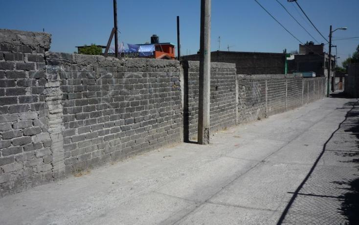 Foto de terreno habitacional en venta en escondida , tetelpan, álvaro obregón, distrito federal, 449022 No. 02