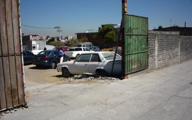 Foto de terreno habitacional en venta en escondida , tetelpan, álvaro obregón, distrito federal, 449022 No. 03