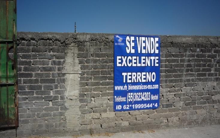 Foto de terreno habitacional en venta en escondida , tetelpan, álvaro obregón, distrito federal, 449022 No. 06