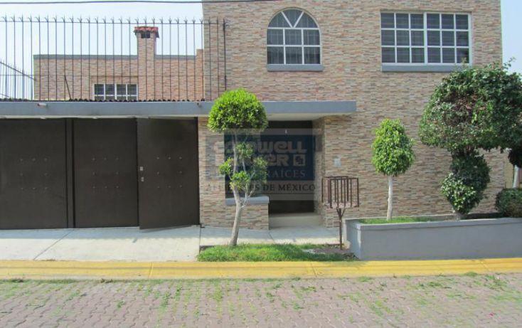 Foto de casa en venta en escorial 7, el dorado, tlalnepantla de baz, estado de méxico, 1968305 no 01
