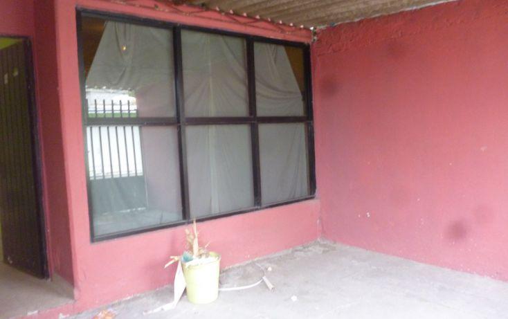 Foto de casa en venta en escorpion, alborada ii, tultitlán, estado de méxico, 1708864 no 02