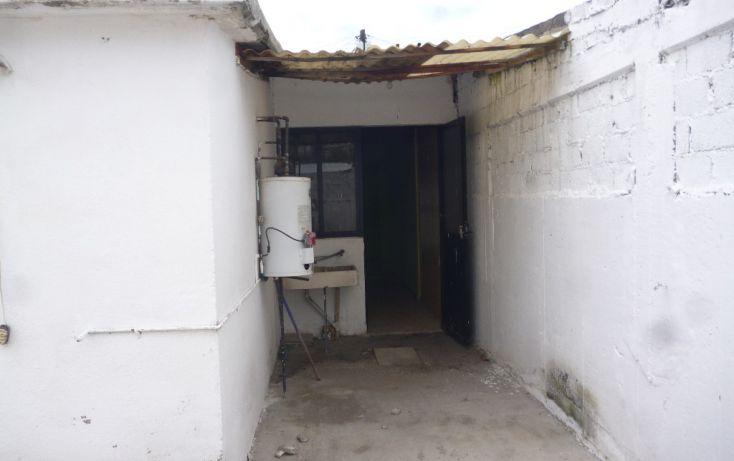 Foto de casa en venta en escorpion, alborada ii, tultitlán, estado de méxico, 1708864 no 16