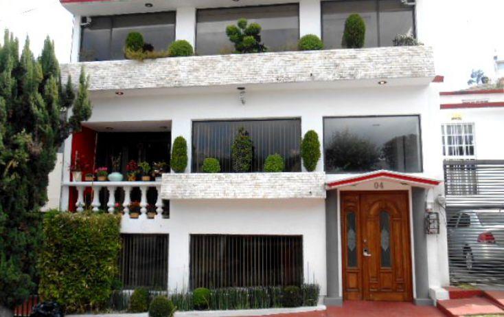 Foto de casa en venta en escorpion, jardines de satélite, naucalpan de juárez, estado de méxico, 1706482 no 01