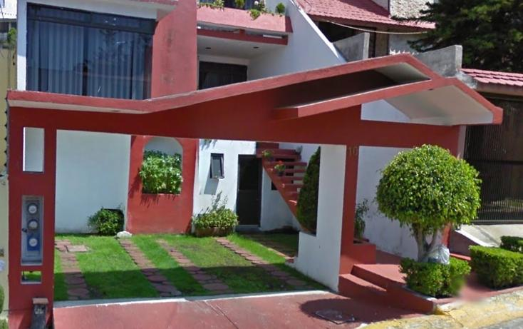 Foto de casa en venta en escorpión , jardines de satélite, naucalpan de juárez, méxico, 1908459 No. 01