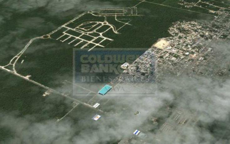 Foto de terreno habitacional en venta en escorpion, villas tulum, tulum, quintana roo, 328824 no 05