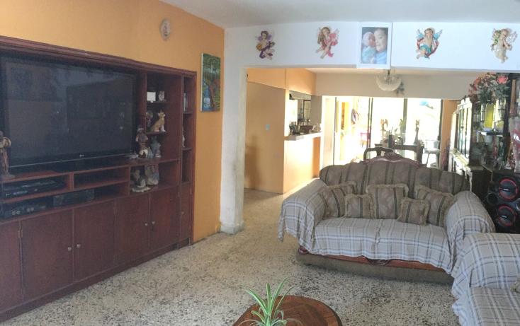 Foto de casa en venta en  , escuadr?n 201, iztapalapa, distrito federal, 2044013 No. 03