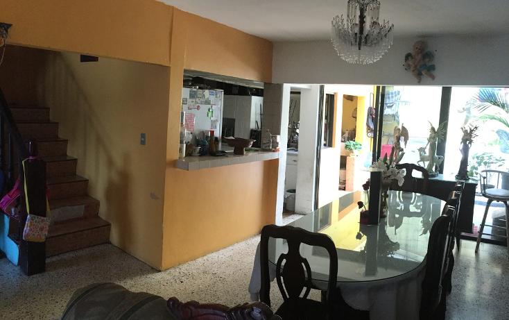 Foto de casa en venta en  , escuadr?n 201, iztapalapa, distrito federal, 2044013 No. 05