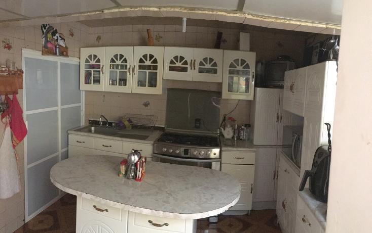 Foto de casa en venta en  , escuadr?n 201, iztapalapa, distrito federal, 2044013 No. 06