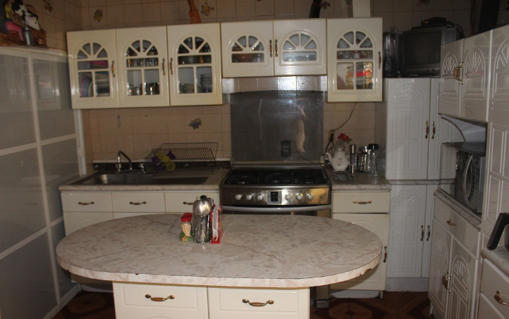 Foto de casa en venta en  , escuadr?n 201, iztapalapa, distrito federal, 2044013 No. 07