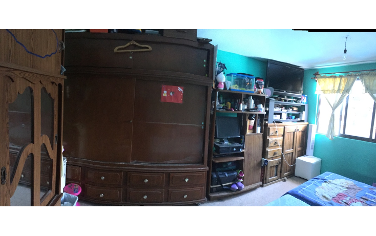 Foto de casa en venta en  , escuadr?n 201, iztapalapa, distrito federal, 2044013 No. 08