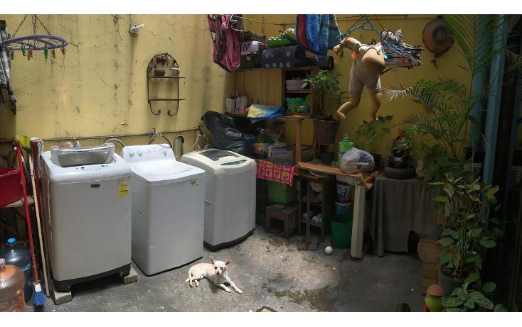 Foto de casa en venta en  , escuadr?n 201, iztapalapa, distrito federal, 2044013 No. 09