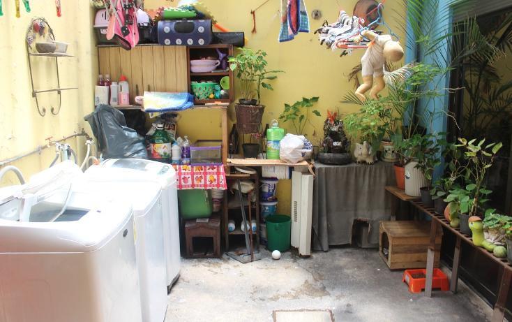 Foto de casa en venta en  , escuadr?n 201, iztapalapa, distrito federal, 2044013 No. 10